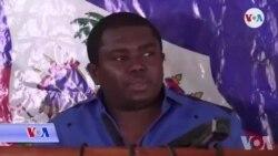 Mèt Andre Michel Denonse Pèsekisyon Politik li Di Pouvwa a Ap Fè sou Manm Opozisyon an