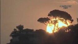 BM: 2012 Rekor Sıcaklar Yılı Oldu