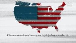 ABD Neden Bağımsızlık Günü'nü 4 Temmuz'da Kutluyor?