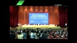Myanmar Peace Deal