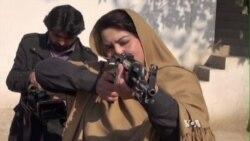 For Pakistan's Teachers, Books and Guns