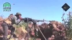 Роль России в сирийском конфликте