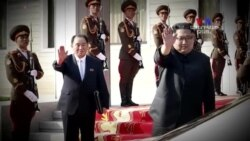 Հյուսիսային Կորեայի առաջնորդն իր վարչակարգի համար երաշխիքներ է ուզում