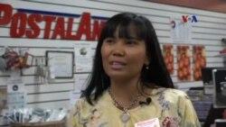 Aniek Suprapti: Diaspora Indonesia Pemilik Bisnis Postal Annex di Hood River, Oregon