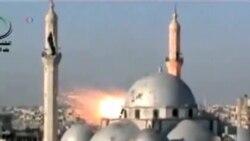 Američka pomoć u oružju sirijskim pobunjenicima još čeka odobrenje