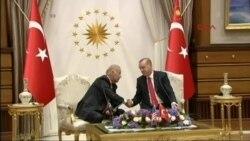 Байден заверил Турцию в неизменной поддержке США