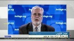 جیمز فیلیپس: ایران قدرت دریایی قوی نیست و تنها به فکر نمایش دریایی است