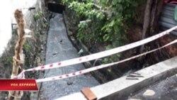 Tân Sơn Nhất đối diện với nguy cơ bị đóng cửa vì ngập