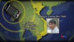 Blogger Trương Duy Nhất 'muốn các nhân sỹ, trí thức dự phiên tòa'