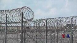 18年冤狱终得清白 美国男子致力司法改革