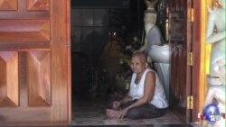 柬埔寨:年轻人进城务工谁来养老?