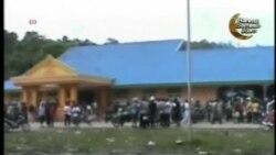 印尼拳擊賽後發生踩踏導致18人死亡