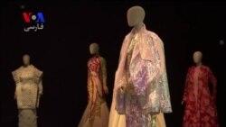 نمایشگاه صد سال تغییر لباس های یهودیان در اسرائیل