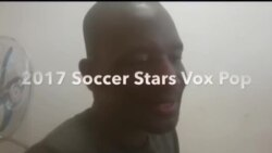Zimbabwe Soccer Stars Selection Questioned