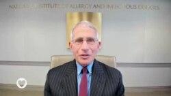 LAFIYARMU: Hira Ta Musamman Tare Da Dr. Anthony Fauci, Daraktan Cibiyar Kula Da Cututtuka Kan Cutar Coronavirus