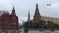 Ջոն Հանթսմանը ստանձնեց Ռուսաստանում ԱՄՆ-ի դեսպանի պարտականությունները