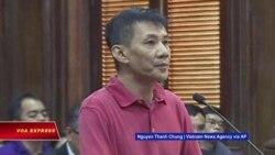 Ông Michael Nguyễn nói bị Việt Nam 'bắt cóc' và 'bí mật phóng thích'