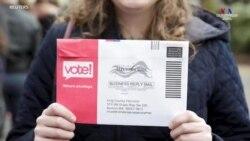 Ակնկալվում է, որ ԱՄՆ ընտրությունները կարող են վիճարկվել Գերագույն դատարանում