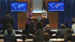 EE.UU. responde a incremento de crisis en Ucrania