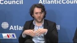 Amerikalı Uzmandan IŞİD, PKK ve YPG Bağlantısı