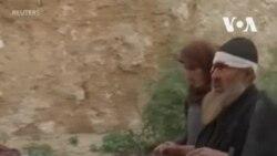Боевики ИГИЛ сдаются