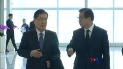 南韓特使趕赴美國 討論北韓提議