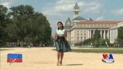 Amerika Manzaralari/Exploring America, September 8, 2014