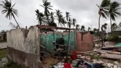 In Photos: Hurricane Matthew