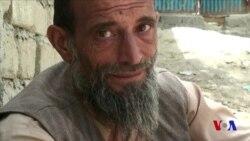 Afg'onistonda bir askar jonini fido qildi