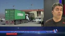 بغداد می گوید کردستان را به عراق باز میگرداند