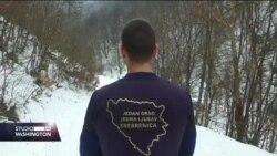 Pionir maratona u Srebrenici širi poruke sporta i života