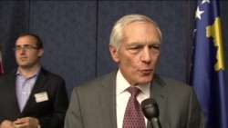 Crimea Is Not Kosovo, Says Former NATO Commander Wesley Clark