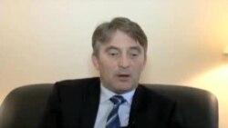 Ekskluzivni intervju Glasu Amerike: član bh predsjedništva Željko Komšić