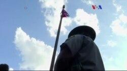 ABD'de Konfederasyon Bayrağı Tartışılıyor