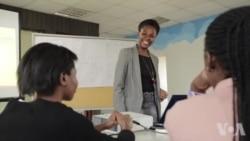 龙之所及:肯尼亚员工的中国职场文化冲击