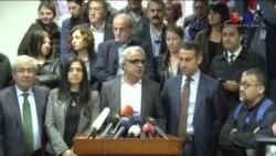 """Sancar: """"Seçim Sakattır ve Düzeltilme İhtimali Yoktur"""""""