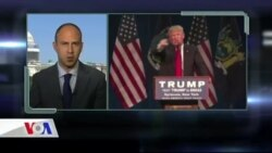 Trump ve Clinton Adaylığa Adım Adım Yaklaşıyor