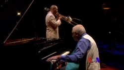 Beyond Category: Ellis and Delfeayo Marsalis