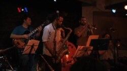 Berkunjung ke Klub Jazz Terbaik Dunia di Wilayah Kumuh 'Favela' Brazil