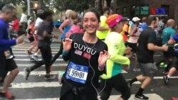 'Maraton Koşmayı Kafaya Koymuş Herkes Bunu Başarabilir'