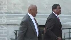 Билла Косби будут судить по делу об изнасиловании