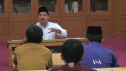 Indonesian Muslims Try to Counter Islamic State's Appeal