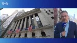 Фондовые индексы на Уолл-стрит идут на новые рекорды