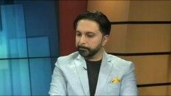 مهران امینیان خواننده گروه موسیقی پرسیس: آهنگ «هی» درباره باطن ماست