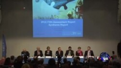 联合国: 必须在2100年之前杜绝温室气体排放