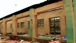 2014-07-06 美國之音視頻新聞: 激進份子襲擊尼日利亞軍營