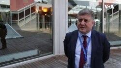 """Erkin Qədirli: """"Azərbaycanda siyasi məhbus qalmamalıdır"""""""
