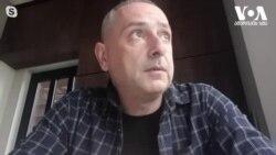 ირაკლი სესიაშვილი დეზინფორმაციის შესახებ საუბრობს