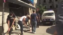 多难的黎巴嫩再次开始重建