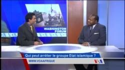 Washington Forum du 21 août 2015 : qui peut arrêter le groupe EI ?